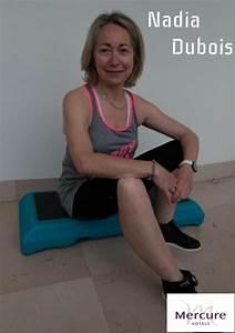 En Images Fitness by Mercure
