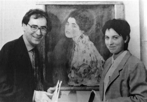 克林姆畫作失竊二十年 藝術神偷:被盜的畫是贗品