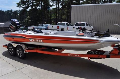 Allison Boats by Allison Boats For Sale Boats