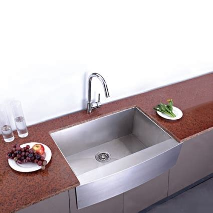 quality kitchen sinks high quality 30 quot x 20 quot stainless steel single bowl 1699