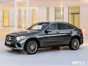 Mercedes Glc Coupe Hybrid : mercedes benz glc coupe confirmed for next year ~ Voncanada.com Idées de Décoration