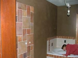 Putz Für Badezimmer : putz im badezimmer lehmputz oder gipsputz ~ Sanjose-hotels-ca.com Haus und Dekorationen