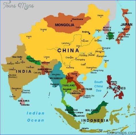 burma located   map toursmapscom