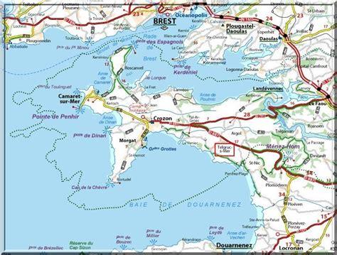 chambres d hotes presqu ile de crozon presqu 39 île de crozon chambres d 39 hôtes à telgruc sur mer en