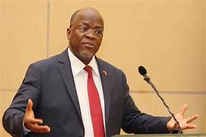 Tanzania withdraws from UN refugee programme - The East ...