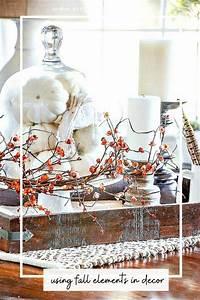 Fabulous, Natural, Fall, Home, Decor, Ideas