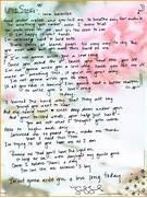 Sara bareilles  Love s...Love Songs