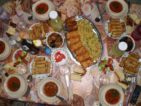 cuisine du ramadan food cuisine du monde idées recettes pour le menu