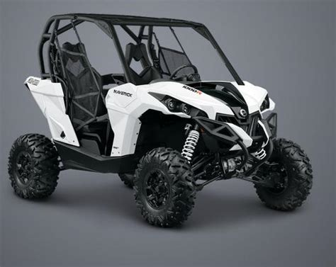 Can-am/ Brp Maverick 1000r Specs
