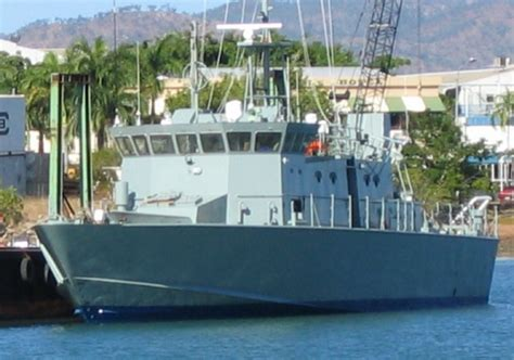 Pacific Class Patrol Boat by Pacific Class Patrol Boat Wiki Fandom Powered