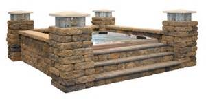 Menards Patio Paver Kits by Tub Enclosure