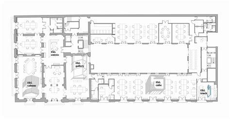 gallery of amenagement des bureaux ekimetrics estelle