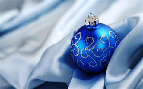 blue ornaments wallpaper 22228694 fanpop