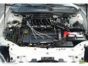 2001 Ford Taurus Sel 3 0 Liter Dohc 24