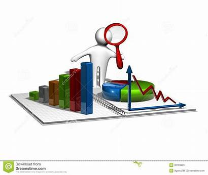 Report Graphs Financial Analyzing Finance Charts Concept