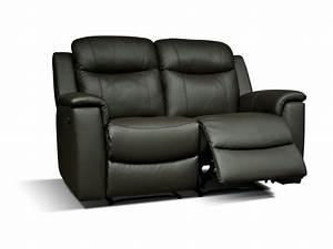 Relaxsofa 3 Sitzer : relaxsofa leder 3 sitzer evasion elfenbein wei g nstig kaufen im sofa online shop kauf ~ Watch28wear.com Haus und Dekorationen