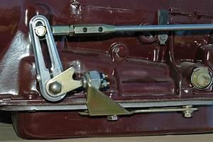 Installing A Hybrid Shifter Story  U0026 Photos By Jim Clark