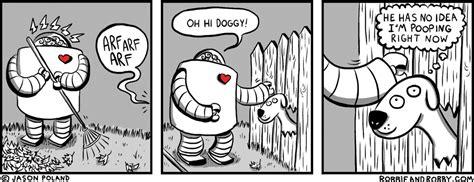 The 60 Funniest Web Comics Of 2011