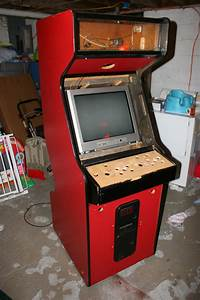 Looking To Build Atari 2600 Cabinet - Hardware