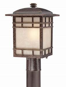 Patriot lighting? mission quot imperial bronze light