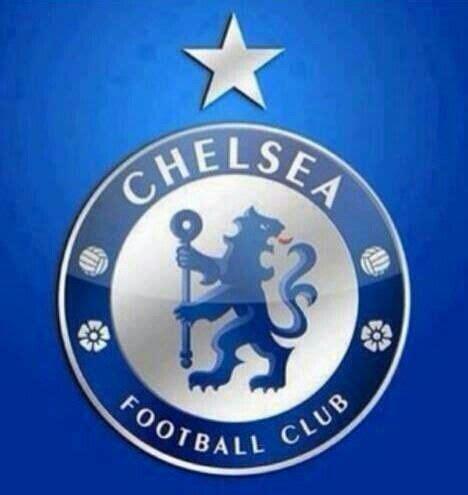 Épinglé sur CHELSEA FC LOGO - [ Angleterre]
