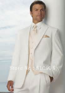 mens tuxedos for weddings white wedding suit groomsmen wear tailor made suits for in 2012 3 suits in suits from