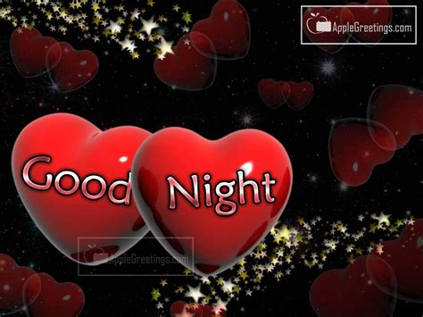 good night heart pictures    id