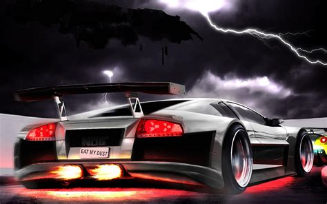 3d Cars Wallpapers For Pc by Computer Desktop Wallpapers Cars Wallpaper Cave