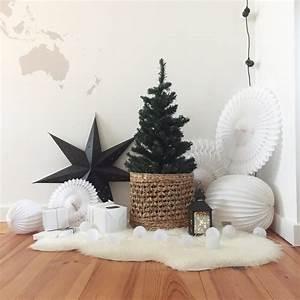 Decoration De Noel 2017 : d co de no l 2017 tendance avec le blog pierre papier ciseaux ~ Melissatoandfro.com Idées de Décoration