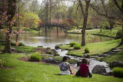 Missouri Botanical Garden  Braden Piper Photography