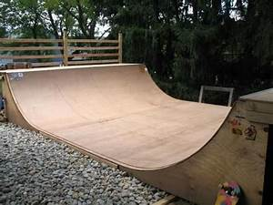 10 Images About Skateboard Ramp Plans On Pinterest