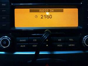 Diy    Wirrzzz  Improve Audio Dan Gambar Head Rest Monitor Grand Livina