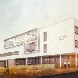 siege social colas atelier bruno huerre architectes projets d 39 architecture