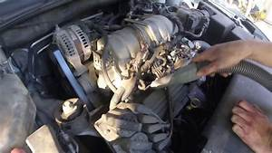 How To Change Spark Plugs On A 2007 Buick Lucerne