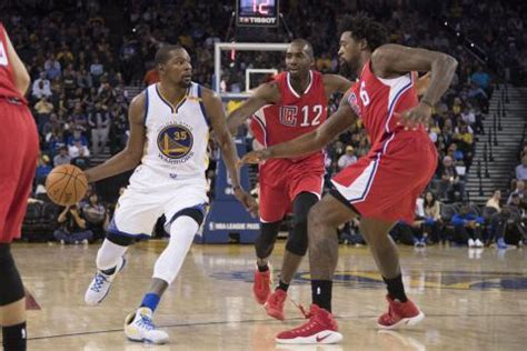 Golden State Warriors vs Los Angeles Clippers live stream ...
