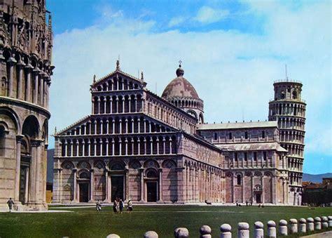 Interno Duomo Di Pisa by Duomo Di Pisa Duomo Di Santa Assunta
