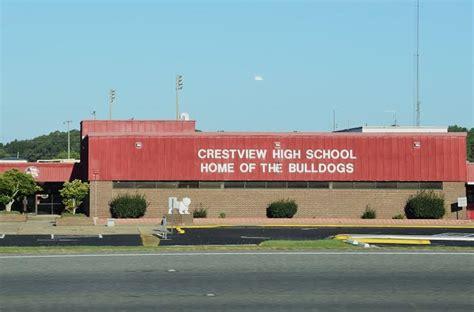 Crestview High School receives another threat - News ...