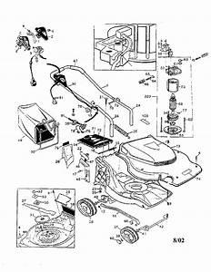 Lawn Mower Key Switch Diagram