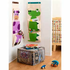 3 Sprouts Hanging Wall Organizer