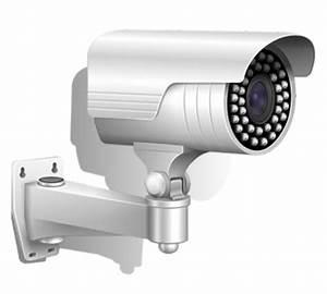 Instalación de cámaras de seguridad, cámaras CCTV y cámaras IP