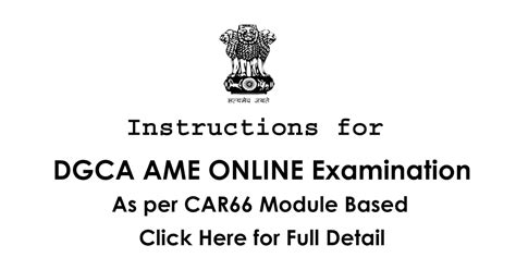 Ame Technician Resume by Dgca Car66 Module Question Papers Easa Part 66 Papers
