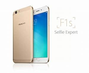 5 Best Features Of The Oppo F1s