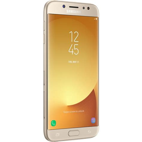 SAMSUNG GALAXY J7 (2017) J730 ANDROID SMARTPHONE HANDY