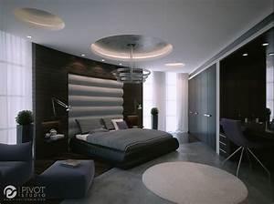 modern luxury bedroom design plan 4 - LaredoReads