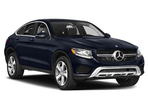 Mercedes Glc Class 2019 by New 2019 Mercedes Glc Class Glc 300 4matic Coupe In