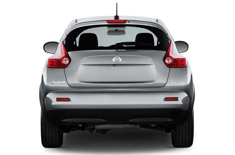 2014 Nissan JUKE Reviews - Research JUKE Prices & Specs ...