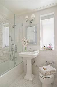 Kleines Badezimmer Modern Gestalten : kleines bad einrichten nehmen sie die herausforderung an ~ Sanjose-hotels-ca.com Haus und Dekorationen