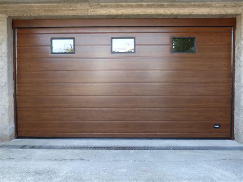 Pannelli Per Portoni Sezionali Pannello Millerighe Porte Sezionali Basculanti Per