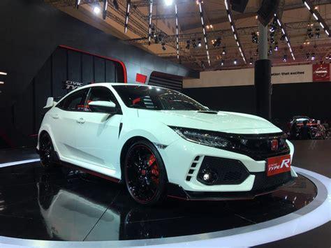 Modifikasi Honda Civic 2017 by Modifikasi Honda Civic Turbo 2018 Modifotto
