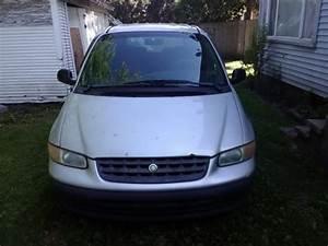 2000 Chrysler Grand Voyager For Sale In Benton Harbor  Mi